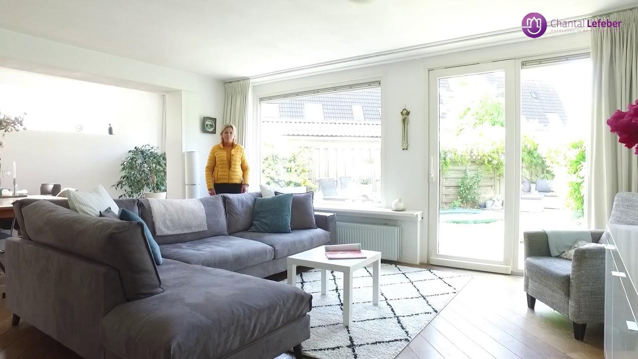Meidoornplantsoen 46 , Lisse - Chantal Lefeber Makelaardij