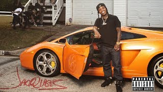 Jacquees - 23 (4275)