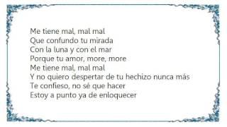 Chino  Nacho - Tu Amor More More Lyrics
