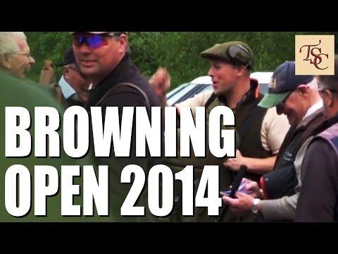 Schools Challenge TV – Browning Open 2014
