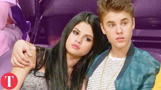 30 Girls Justin Bieber Had Slept With