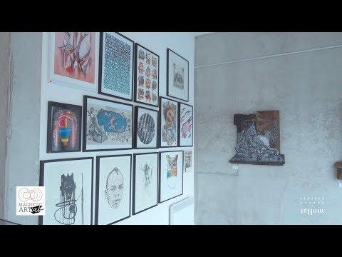 Galerie Magnetic Art Lab - Exposition Légende Urbaine