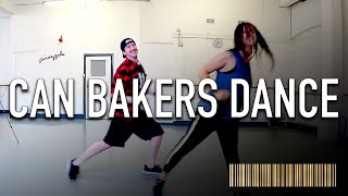 CAN BAKERS DANCE   Collab With Georgia's Cakes To DIVA By Aazar, Swae Lee, Tove Lo