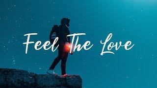 R3SPAWN & RMCM - Feel The Love (feat. David Shane)