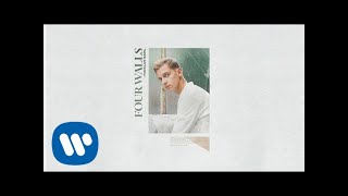 Nicklas Sahl   Four Walls (Official Audio)