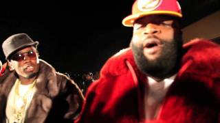 Waka Flocka Flame P.Diddy Rick Ross Oh Lets Do It Remix Video