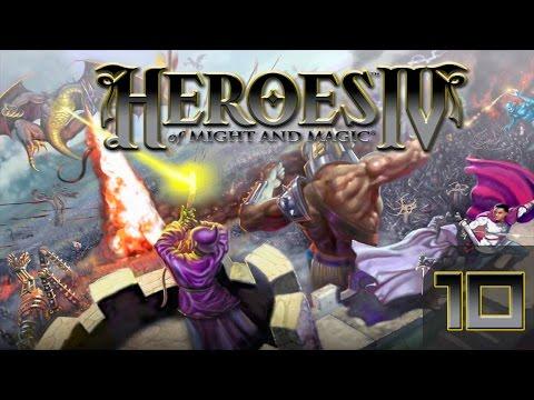 Герои меча и магии 1 онлайн играть