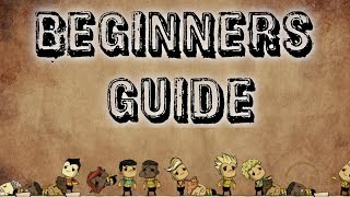 Beginners Guide: Oxygen Not Included