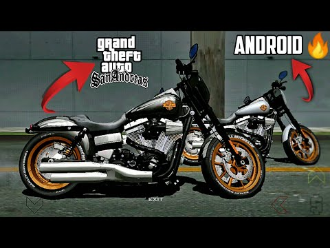 mp4 Harley Davidson Gta Sa, download Harley Davidson Gta Sa video klip Harley Davidson Gta Sa