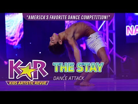 """""""The Stay"""" from DANCE ATTACK"""