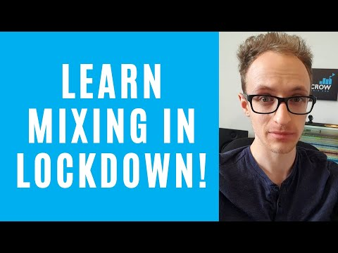 Learn How To Mix Music Online For Free – 4 Steps