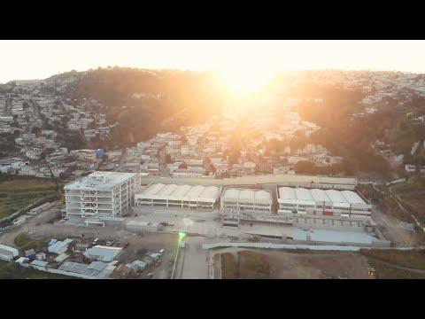 Nuevo Centro de Capacitación Intecap Villa Nueva