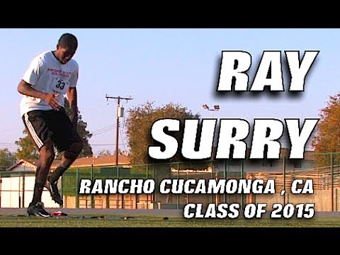 Ray-Surry