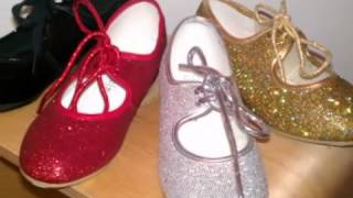 Dancing Clothing And Accessories In Linlithgow - Centre Stage Dancewear