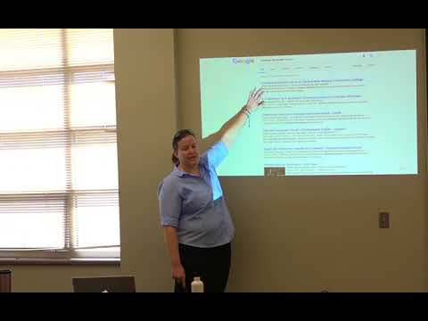 Advance at UNM social media tutorials: Social Media For Academics