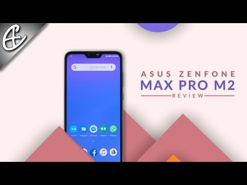 Zenfone Max Pro M2 Review - I Love This Phone!!!