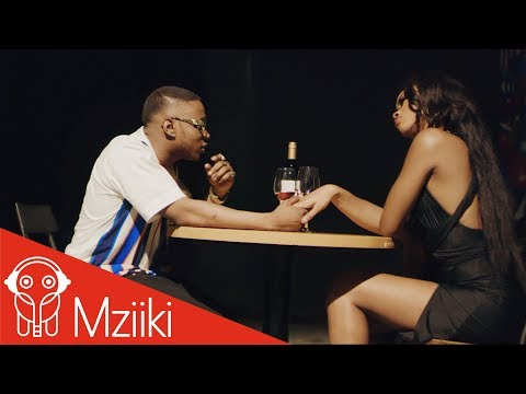 Dapo Ft. DJ Spinall – Mariana
