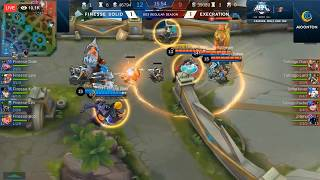 GAME 3 -  EXCR vs FNS - MPL SEASON 2 - MOBILE LEGENDS - EXECRATION vs FINESSE SOLID