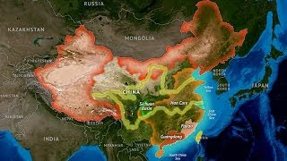 China - Geography