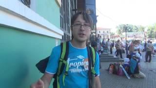 0. Кемерово - Иркутск - Большое Голоустное под музыку