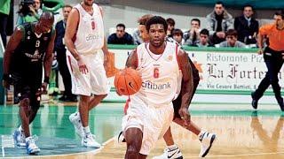 Qyntel Woods vs.Siena | redbasketzone.blogspot.gr