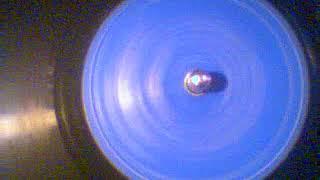 David Seville & The Chipmunks Alvin's Harmonica London Liberty Canada Records 78 55179 1959