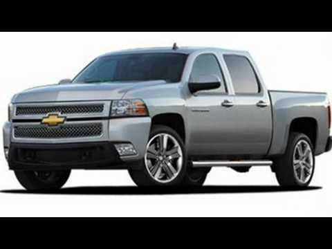 2014 Chevrolet Silverado Preview