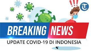 BREAKING NEWS: Update Covid-19 Indonesia per 15 Februari 2021: Bertambah 6.462 Kasus Baru Corona