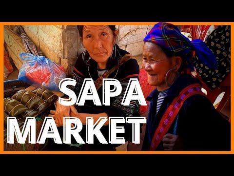 , title : 'Sapa Market | Sapa Ethinic Market | Vietnam Ethnic Minorities Market