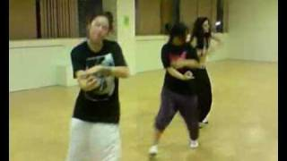 Love Sick - Cherish (Tony Czar Choreography)