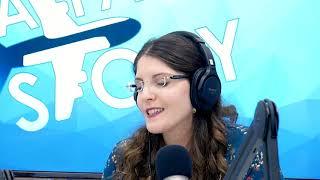 alyastory#305 - Sarah Amouyal, de Strasbourg à Ashdod