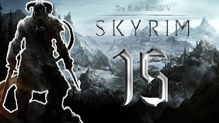 TESV: Skyrim (ENB 100+ Mods) #15 [Ноктюрнал]