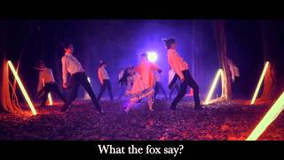 Ylvis - The Fox (What Does The Fox Say?)Cover from Japan