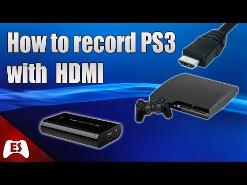 How To Record PS3 With HDMI (How To Bypass HDCP Protection) Mp3