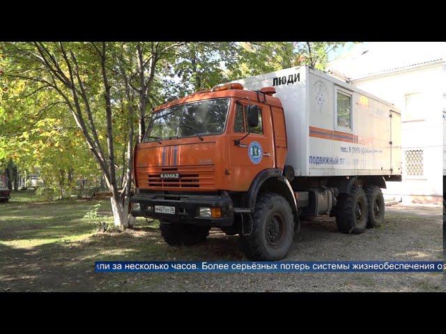 Ангарск закончил обследование зданий после землетрясения