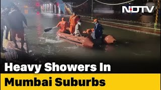 Mumbai Whipped By Winds At Cyclone Speed Of 107 Kmph, Heavy Rain - Download this Video in MP3, M4A, WEBM, MP4, 3GP
