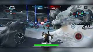 DinoSquadのプレイ動画