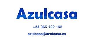 Breath of Fresh Air Homes for sale in Alicante  - Real estate agents Azulcasa