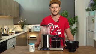 Gastroback Design Brew Advanced Kaffeemaschine im Test