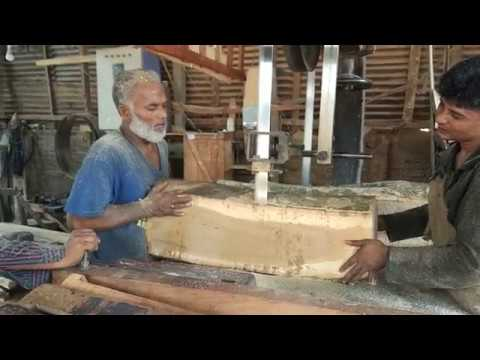 Best Quality Furniture making Wood Cutting || Amazing Woodworking in Bangladesh || incredible bd