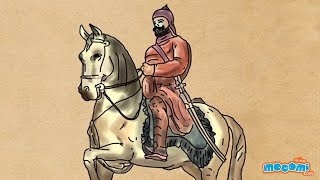 The Rajput Warriors - Son of A King - History of India | Educational Videos by Mocomi Kids