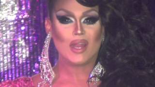 "Mariah Balenciaga: ""Money Can't Buy It"" @ Showgirls!"