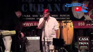 International Cuban Dance Event 2014