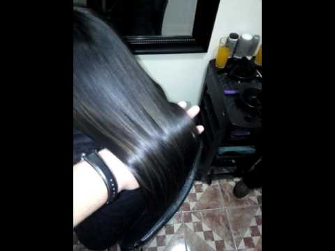 Instant hair procedure restoration