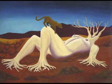 O Puma Sensualista na musica -The Sensualist- de Marc Almond.wmv