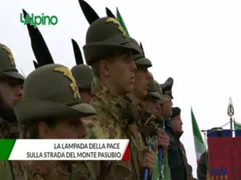 L' ALPINO ROTOCALCO A CURA DELL' ASSOCIAZIONE NAZIONALE MARTEDI' 11 SETTEMBRE 2018