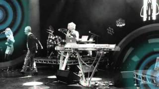 Howard Jones - Conditioning -  Humans Lib / Dream Into Action Concert Live at The indigO2 London