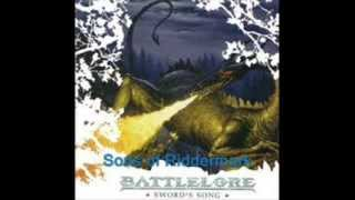 Battlelore - Sword's Song (Full Album)