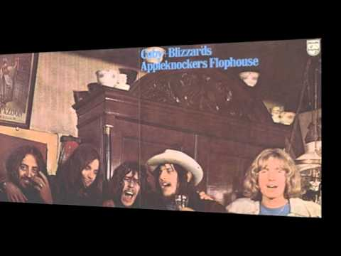 Cuby & The Blizzards - 1969 - Help Me
