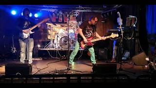 Video RED HOUSE -JIMI HENDRIX cover FIVE+,koncert 14.12.2019